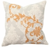 Palisades Embroidered Throw Pillow