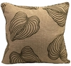 "Quanto 25"" Designer Square Pillow"