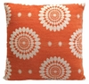 Large Designer Sydney Square Pillow