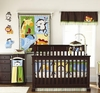 Baby's 9-pc Jungle Jubilee Nursery Set