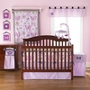 Baby's 4-pc Flutter Nursery Set