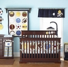 Baby's 9-pc 'Play Ball' Nursery Set