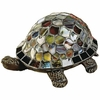 Turtle Tiffany Accent Lamp