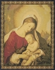 Madonna with Child Tapestry