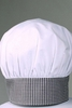 "Chef Mushroom Hat 12"" Crown"