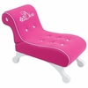 Diva Princess Pink Chaise Lounge