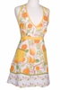 Fashion Vintage Apron - Citrus