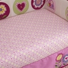 Baby's Luv Big Fitted Crib Sheet