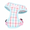 Puppy Angel Gingham Girl Soft Harness