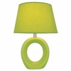 Kito Green Table Lamp