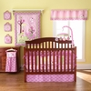 Baby's Adorable Nursery Sets