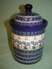 Medium Polish Canister - Pattern A15