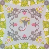 Josephine Tapestry Cushion Cover
