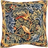 Les Oiseaux French Tapestry Cushion