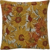 Sunflowers Tapestry Cushion Cover