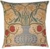 The Rose Tapestry Cushion Cover