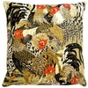 Des Potron Minet Tapestry Cushion Cover