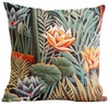 Douanier Tapestry Cushion Cover
