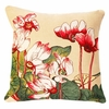 Cyclamen Tapestry Cushion Cover