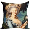 Marie Antoinette Tapestry Cushion Cover