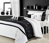 Nori 8pc Luxury Bedding Set
