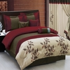 A Touch of Luxury Beddings