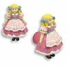 Kids' Doll House Knobs/Drawel Pulls