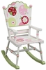 Guidecraft Sweetie Pie Rocking Chair