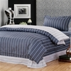Boy's Classic Stripes Bedding Set