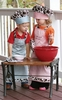 Lil' Cowpoke Chef's Apron 3 Piece Set