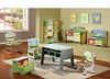 Kids' Sunny Safari  Room Decor
