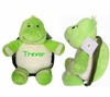 Plush Mr. Shigglesworth Turtle
