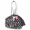 Polka Dot Bowling Pet Carrier