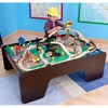 Hard Hat Highway Train Set and Table