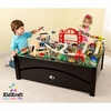 KidKraft  Metropolis Train Table Set