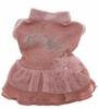 Puppy Angel Princess Beauty Dog Dress