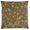Woodpecker French Tapestry Cushion
