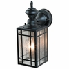 "Point Grove 14 1/4"" Dusk to Dawn Lamp"