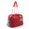 Coco Keira Pet Carrier - Red