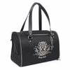 Royal Paw Drive Carrier - Black