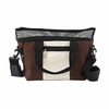 Hemp Messenger Puppy Carrier