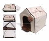 Strong & Stable Puppy House-Kit