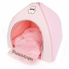 Puppy Bear Camp House - Pink