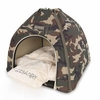 Puppy Military Camp House - Camo