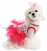 Girly Fashion Puppy Dresses