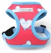 Summer Rock Soft Dog Harness