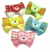 Teddy Eddy Puppy Hair Bands
