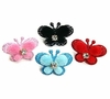 Rhinestone Butterfly Hair Bands