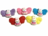 Bunny Angel Puppy Hair Bands