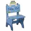 Kid's Time Out Chair - Frog